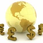 Знакомство с инвестицией Forex