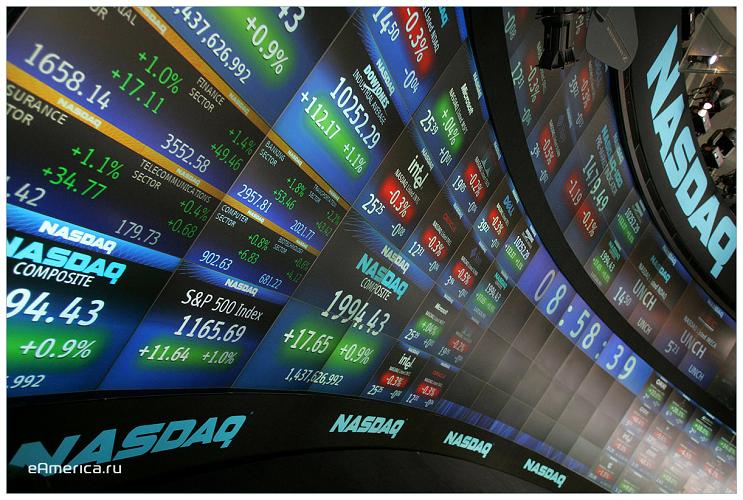 Мировые фондовые рынки - Блог Инвестора