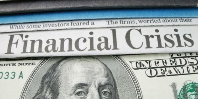 Финансовый кризис. Управление ликвидностью